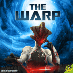 Jeu The Warp par Jumping Turtle Games