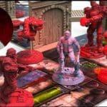 Wolfenstein par Archon