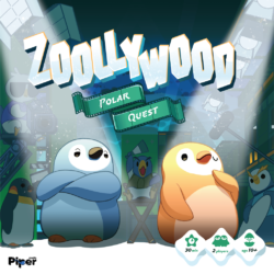 jeu Zoollywood