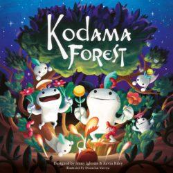 Jeu Kodama Forest par Indie Boards & Cards