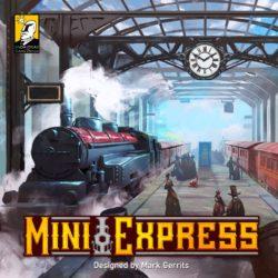 Jeu Mini Express