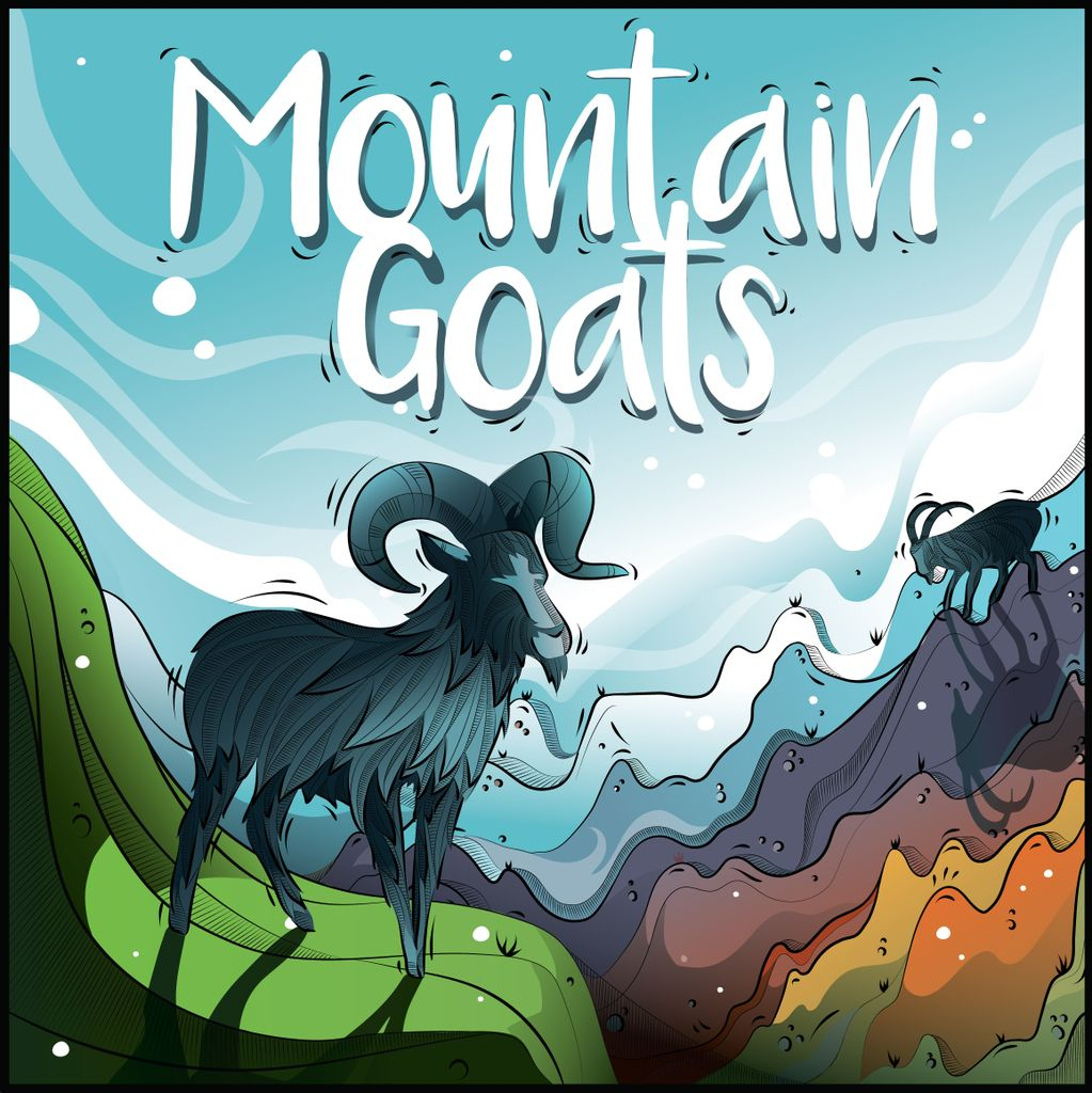 jeu mountain goats