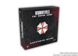 Jeu Resident Evil 3