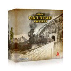 Jeu Small Railroad Empires