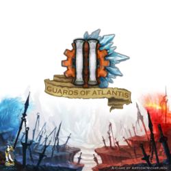 Jeu Guards of Atlantis 2