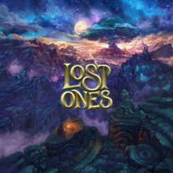 Jeu Lost Ones par Greenbrier Games