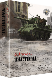 Old School Tactical - vol. II - West Front par Flying Pig Games