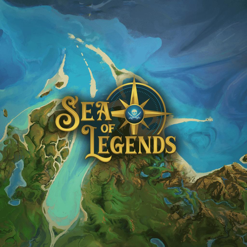 jeu Sea of Legends