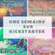 Une semaine de nouveaux jeux sur Kickstarter (#1 du 5 mai 2020)