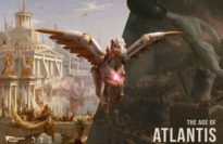 jeu Age of Atlantis par El Dorado Games