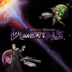 Jeu Dimentals: Unseen Warfare