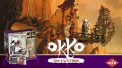 Okko - Oni Hunters par The Red Joker