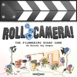 Jeu Roll Camera!