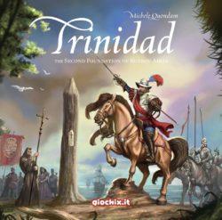 Jeu Trinidad par Giochix