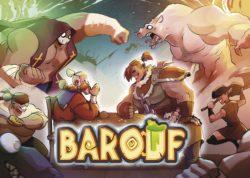 jeu Barouf