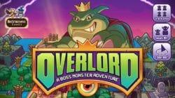 Jeu Overlord: A Boss Monster Adventure