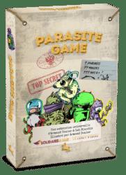 Parasite Game par Chèvre Edition