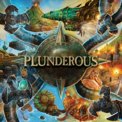 jeu Plunderous par Advendure Inkorporated