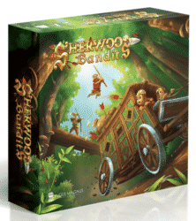 Sherwood Bandits par Ludus Magnus Lite