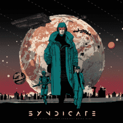 Jeu Syndicate par PDU Games
