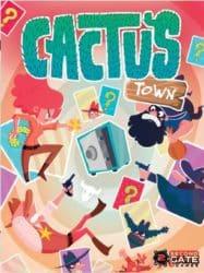 Jeu Cactus Town par Second Gate Games