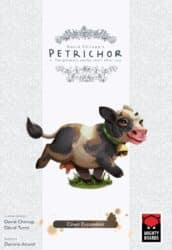 Jeu Petrichor - Extension Cows par Mighty Boards