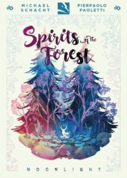 Jeu Spirits of the Forest - Extension Moonlight