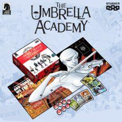 jeuThe Umbrella Academy