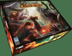 jeu Sorcerer - Extension Endbringer par White Wizards
