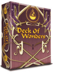 jeu Deck of Wonders par Furia Games