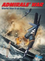 jeu Admirals' War: World War II at Sea