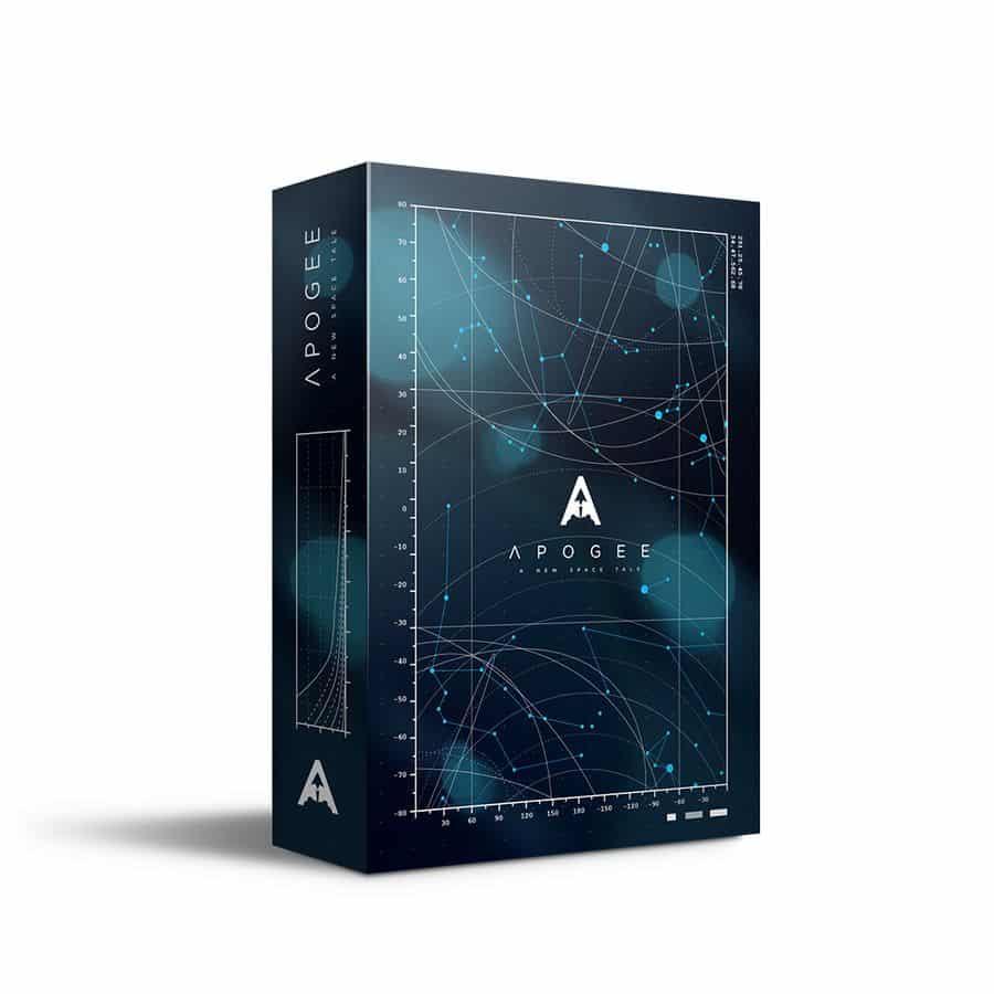 jeu Apogee - par DTDA Games