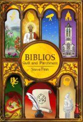 Biblios: Quill and Parchment par Steve Finn