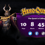 Heroquest revient chez Hasbro / Avalon Hill
