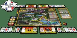 jeu Mountntrail - Par Mountn Trail