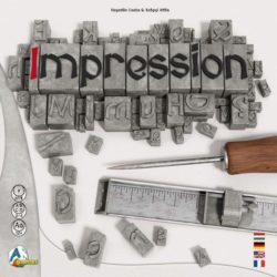 jeu Impression par A-Games