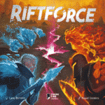 Jeu Riftforce par 1 More Time Games