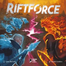 Jeu Riftforce par 1 More Time Games