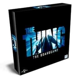jeuThe Thing par Pendragon Games