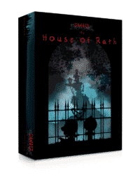 jeu Endangered Orphans of Condyle Cove: House of Rath - par Certifiable Studios