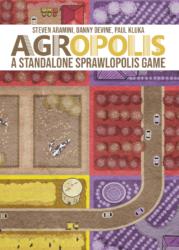 jeu Agropolis par Button Shy