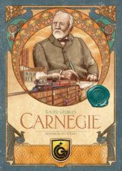jeu Carnegie par Quined Games