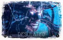 jeu Desolated - par Antithesis Games