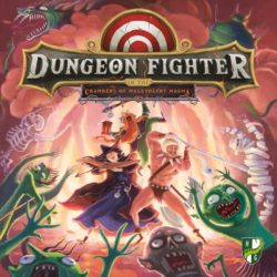 jeu Dungeon Fighter (New edition) - par Horrible Guild