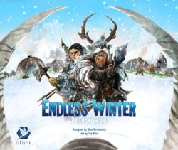 jeu Endless Winter - par Fantasia Games
