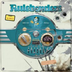 jeuRulebenders - par Game Brewer