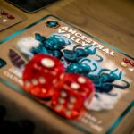 jeu Shaolia Warring States par Bad Comet Games