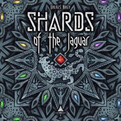 jeu Shards of the Jaguar - par Clevergreen Board Games