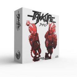 jeu Takkure par Zenit Miniature