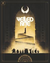 jeu Veiled Fate - par IV Studios